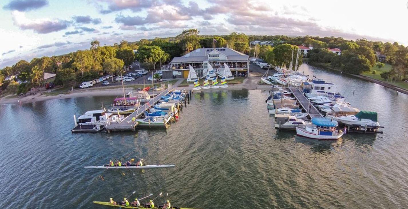 Noosa Yacht Club